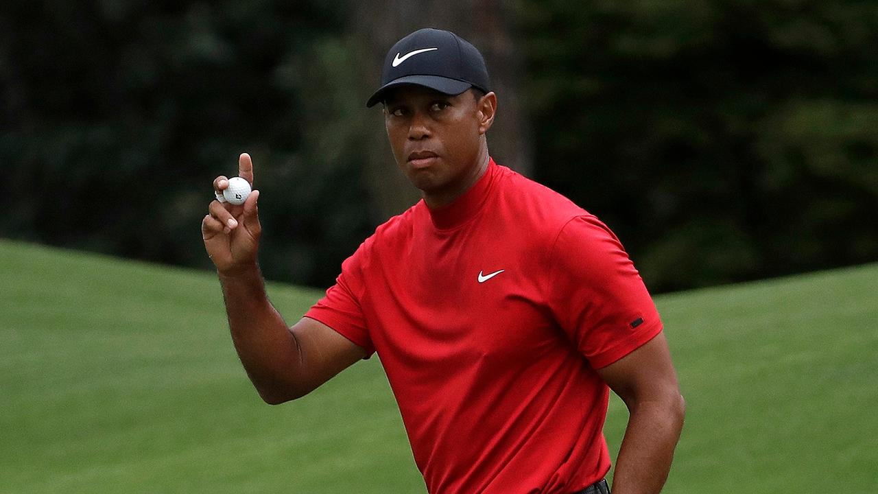 Masters champion Tiger Woods will visit the White House after winning his fifth green jacket and 15th major championship. Retired golfer Annika Sorenstam gives her take on Tigers' comeback.