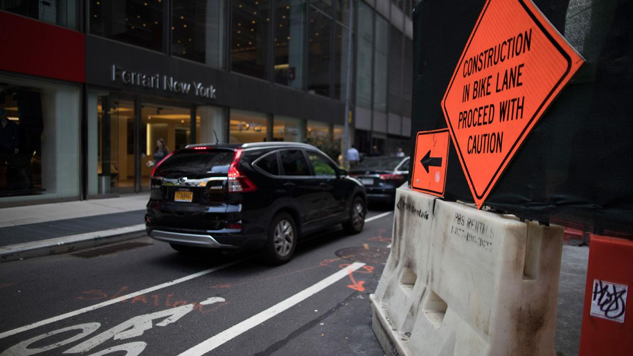 U.S. Concrete CEO Bill Sandbrook on the stalled debate over an infrastructure plan.