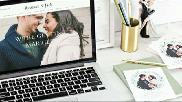 Zola CEO Shan-Lyn Ma on the company's all-in-one registry that meets every wedding day need.