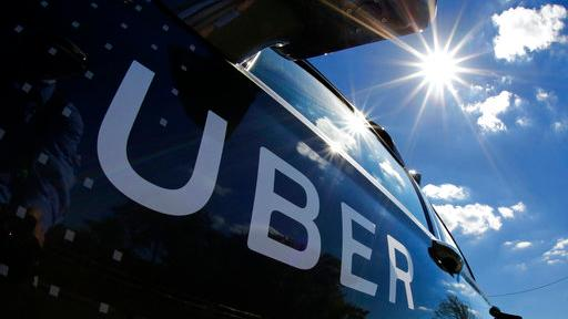 Angel investor Shervin Pishevar on the outlook for Uber.