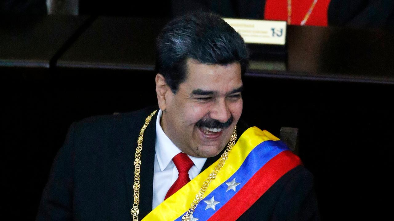 Heritage Foundation Latin America expert Ana Rosa Quintana discusses the humanitarian crisis in Venezuela and says embattled president Nicolás Maduro should step down.