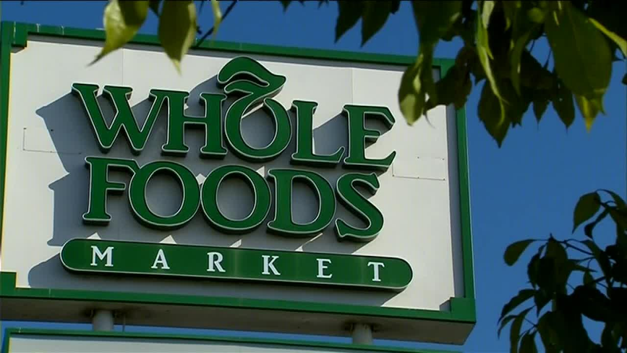 Morning Business Outlook: Whole Foods is saying goodbye to plastic straws and plans on using bags for rotisserie chicken instead of using hard plastic containers.