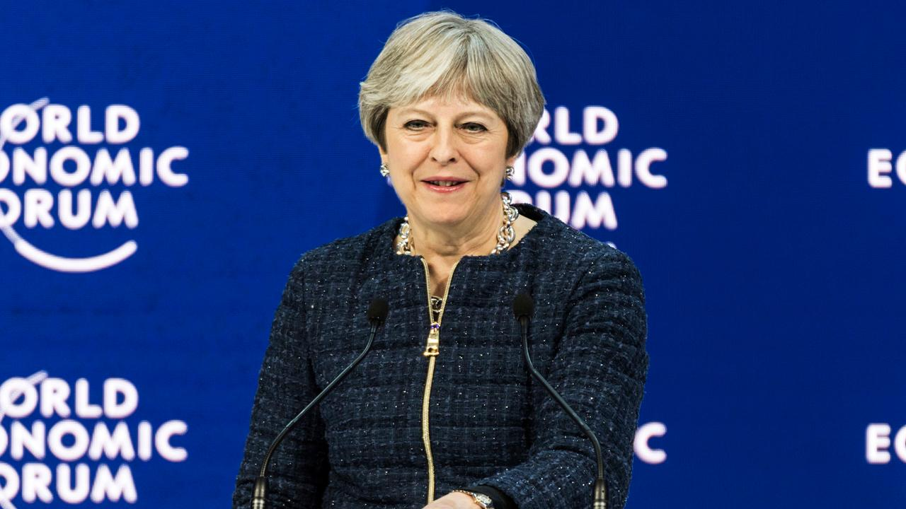 Foreign policy expert Asha Castleberry and CME Markets chief market analyst Michael Hewson on British Prime Minister Theresa May's plans to resign and the future of Brexit.