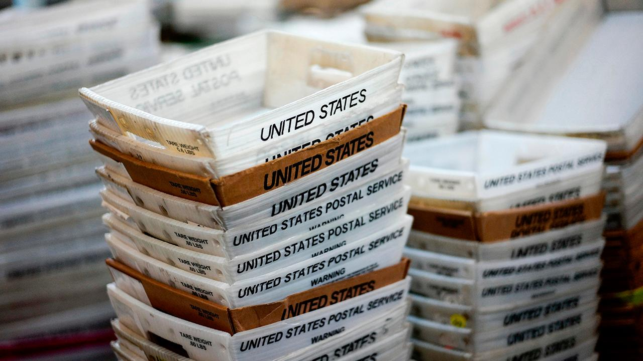 Wall Street Journal editorial page writer Jillian Melchior discusses how the head of the U.S. Postal Service floated a new proposal, which would cut mail delivery to five days a week, in an attempt to save money.
