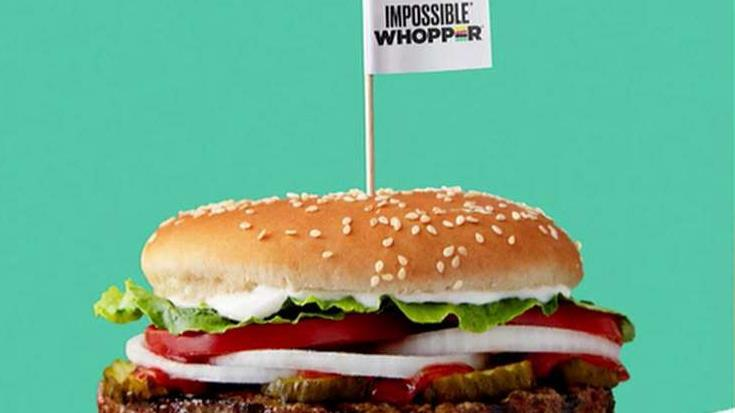 Former CKE Restaurants CEO Andy Puzder on the border crisis and the growing popularity of meatless burgers.