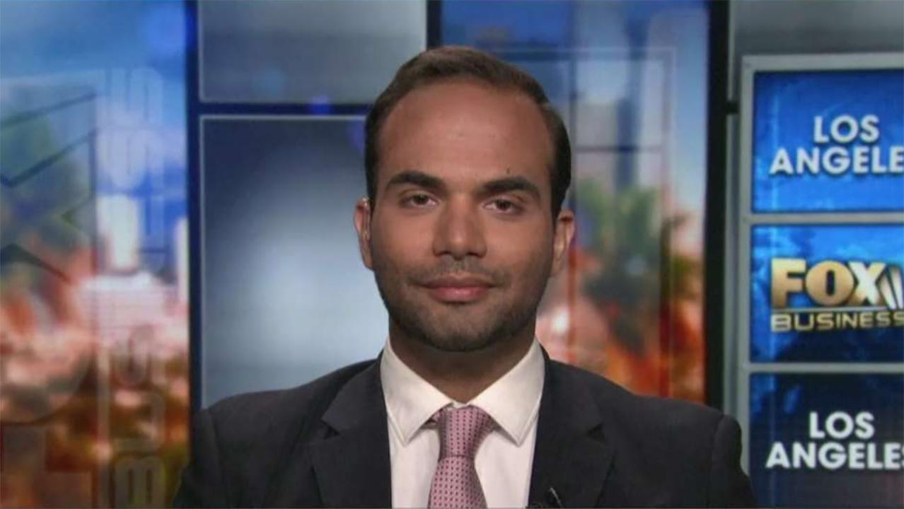 Former Trump campaign aide George Papadopoulos on the political fallout from the investigation into the origins of the Russia probe.