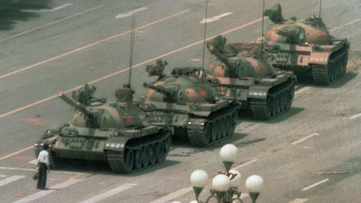 FOX Business' Trish Regan and former Trump Deputy National Security Adviser K.T. McFarland mark the 30th anniversary of the Tiananmen Square massacre.