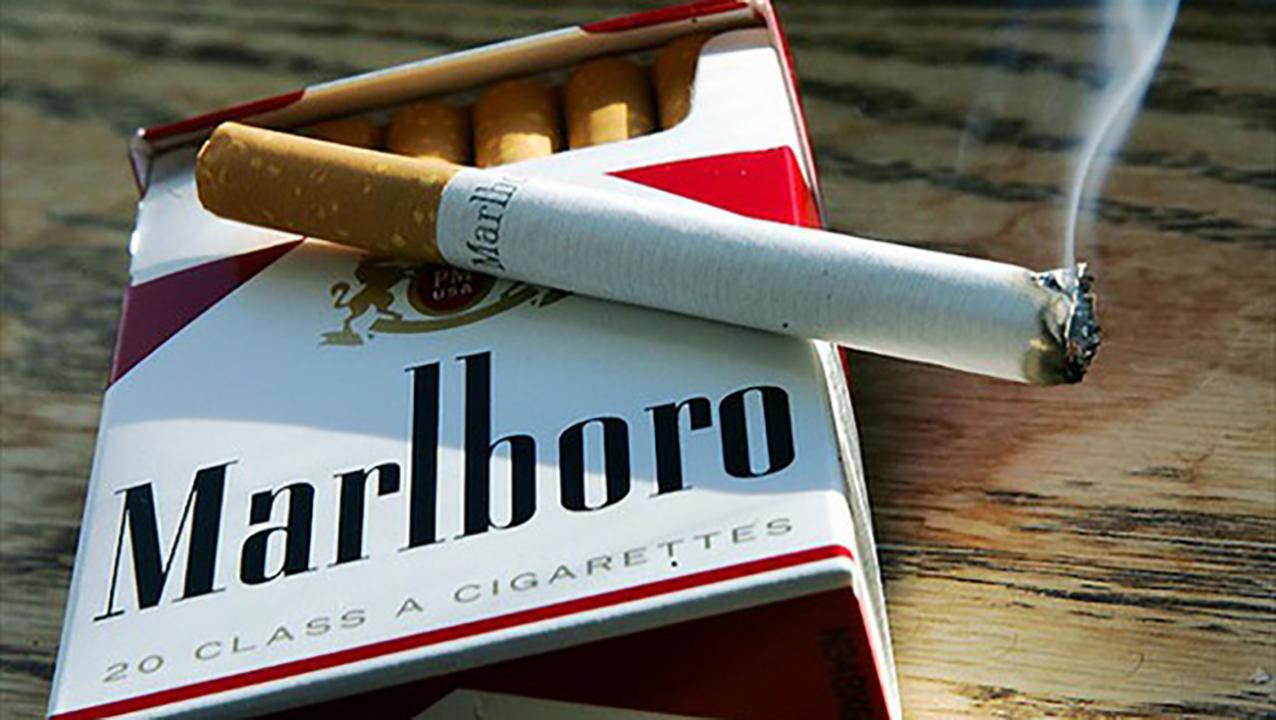 Beverly Hills Mayor John Mirisch on how the city plans to ban most tobacco products by 2021.