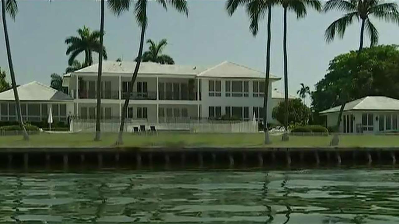 FOX Business' Connell McShane talks to DeBianchi Real Estate's Sam DeBianchi about the real estate market in Miami.