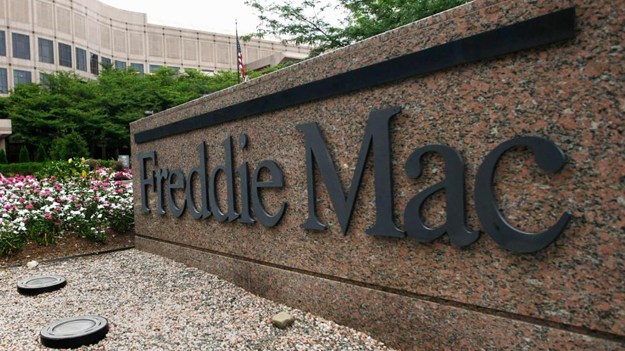FOX Business' Charlie Gasparino reports that JP Morgan held a meeting to discuss the possible public debut of Fannie Mae and Freddie Mac.
