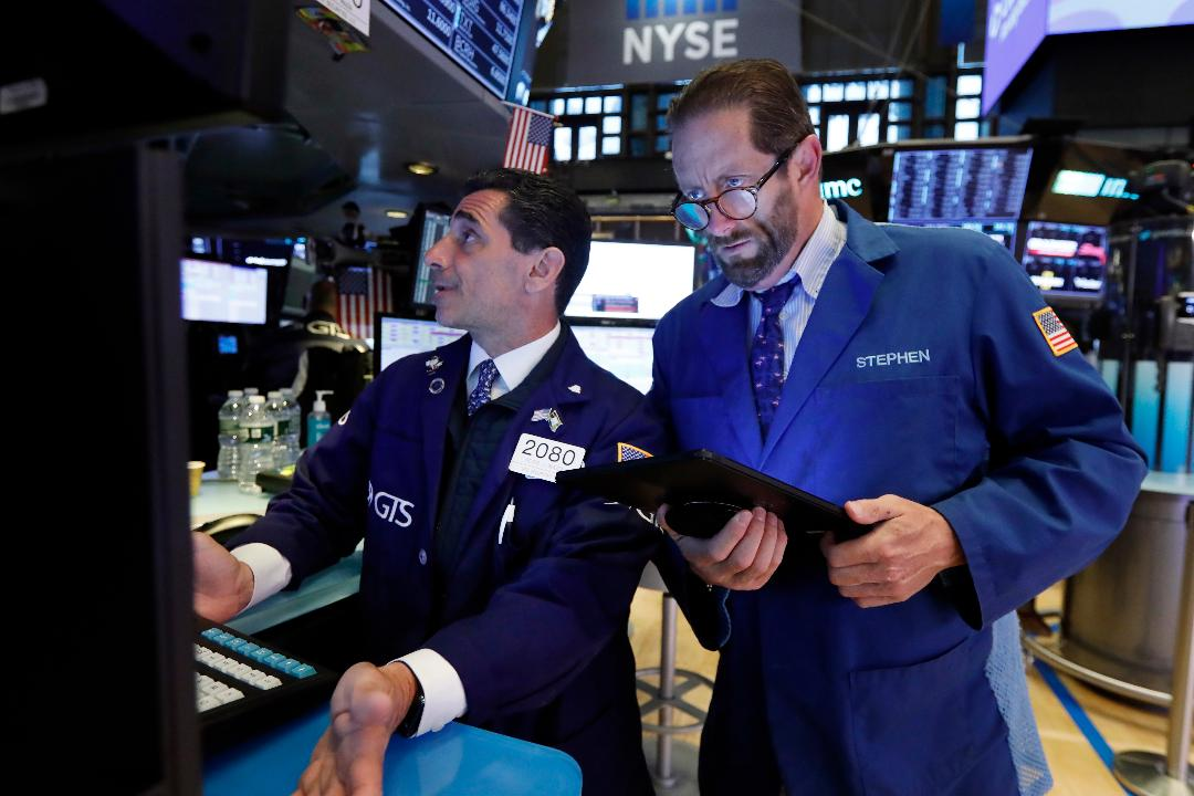US stock futures up on European gains, Fed official's comments