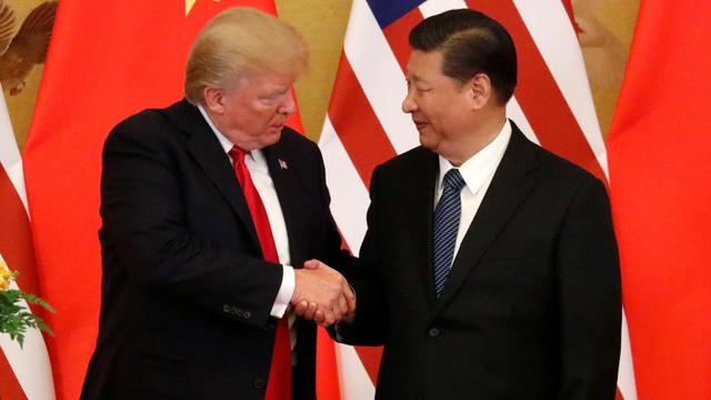 First Trust Advisors Chief Economist Brian Wesbury with the latest on Trump administration trade negotiations with China.