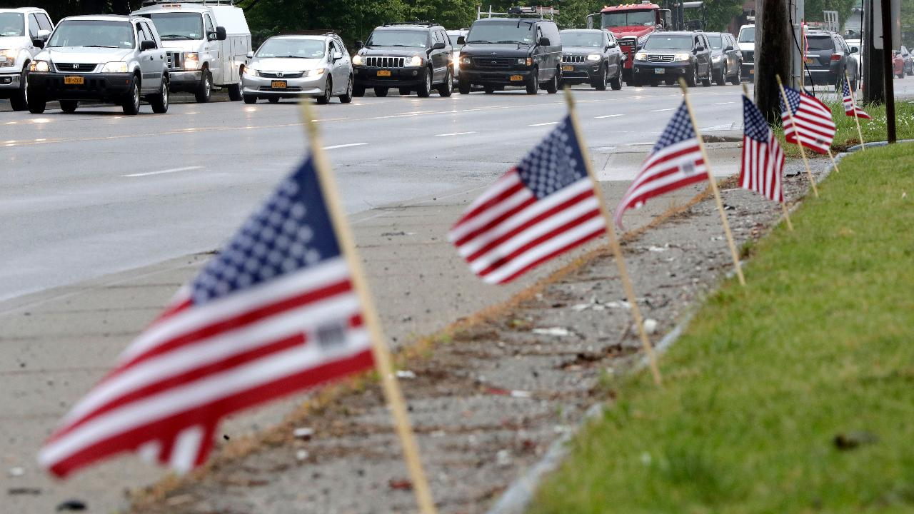 Washington Examiner commentary writer Tom Rogan on the strength of the U.S. economy and the debate over immigration reform.