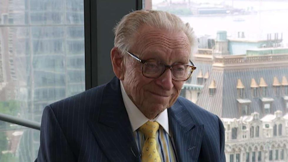 Silverstein Properties founder Larry Silverstein on the lessons learned from the 9/11 terror attacks.