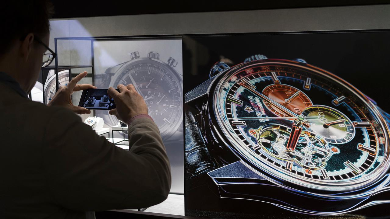 Zenith CEO Julien Tornare on the success and longevity of the luxury watch brand.
