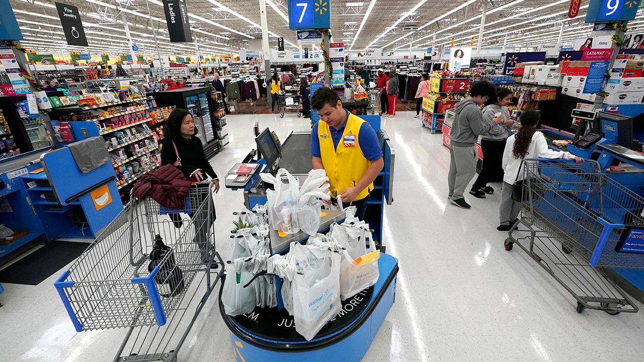 Walmart CEO Doug McMillon on its shareholder meeting and jobs in America.
