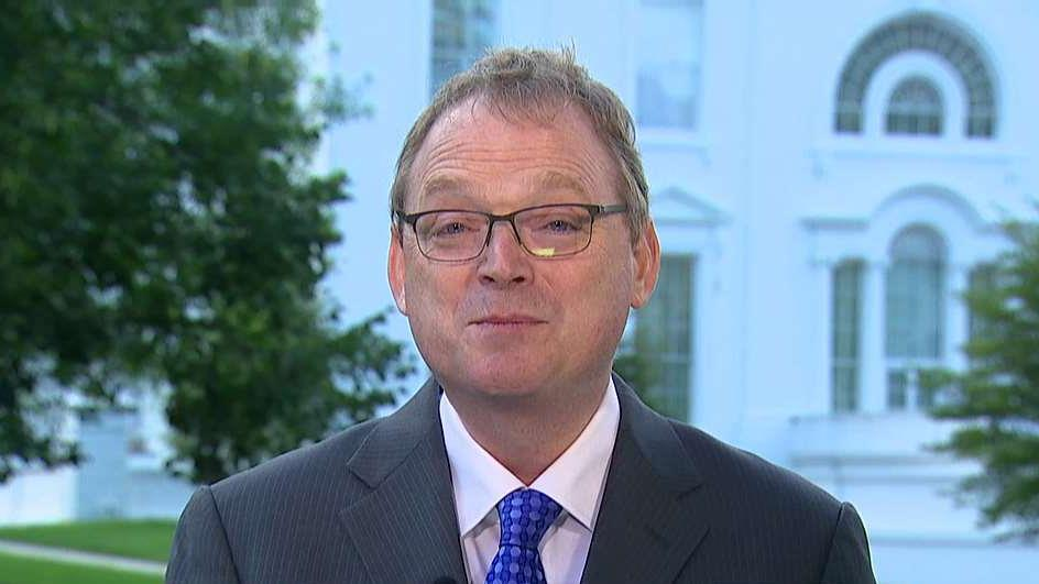 White House Council of Economic Advisers Chairman Kevin Hassett on trade tensions with China, the state of the U.S. economy, the outlook for Federal Reserve policy and his upcoming departure from the White House.