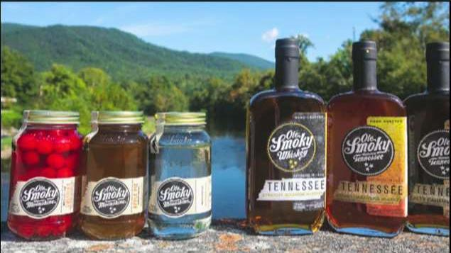 Ole Smoky Distillery CEO Robert Hall on the company's growth and the impact of trade tensions and the rainy weather on the company's costs.