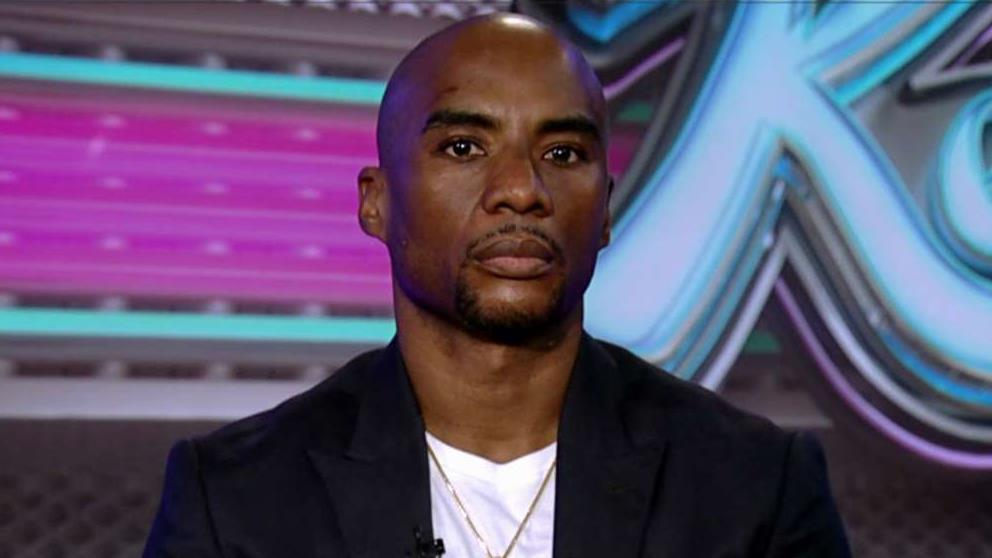 """The Breakfast Club"" host Charlamagne Tha God gives his take on the 2020 Democratic presidential candidates."