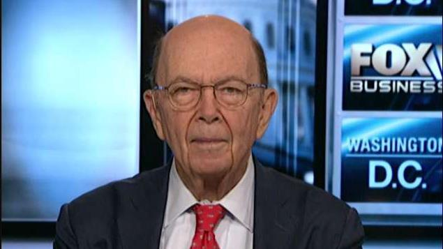 Commerce Secretary Wilbur Ross on U.S. trade negotiations with China, the FedEx lawsuit against the Commerce Department, the U.S. national security concerns over Huawei and the upcoming meeting with China's Xi Jinping at the G20.