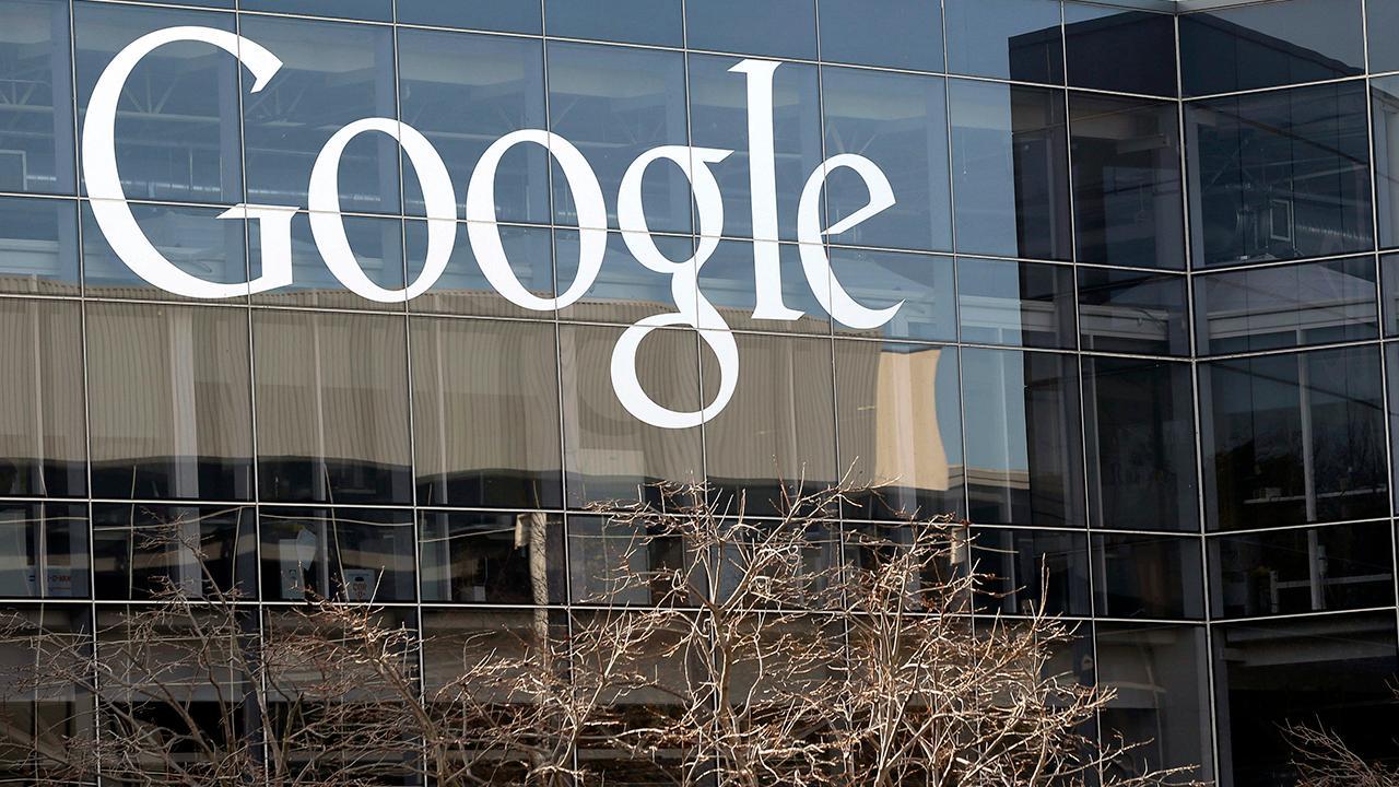 Fox news senior judicial analyst Judge Andrew Napolitano on Google's antitrust investigation.