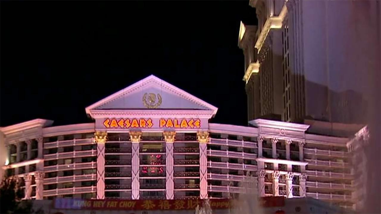 The $17.3 billion deal will have Eldorado acquiring all of the outstanding shares of Caesars at $12.75 per share.