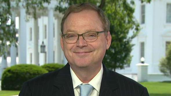 Council of Economic Advisers Chairman Kevin Hassett tells FOX Business the extension of job growth and wages should spur the U.S. economy to grow by 3 percent in 2019.