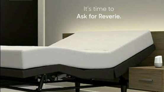 Reverie CEO Martin Rawls-Meehan on how technology makes the company's beds customizable to improve sleep.