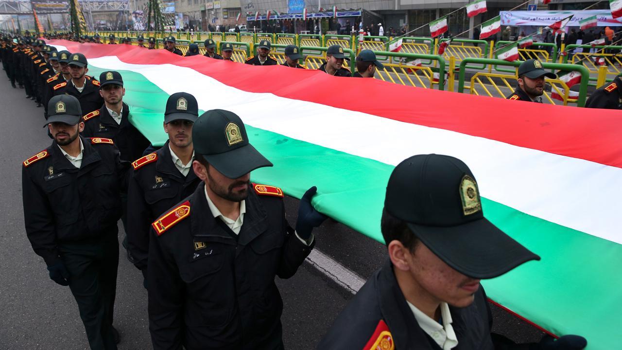 Fox News contributor Dan Hoffman on the mounting U.S. tensions with Iran.