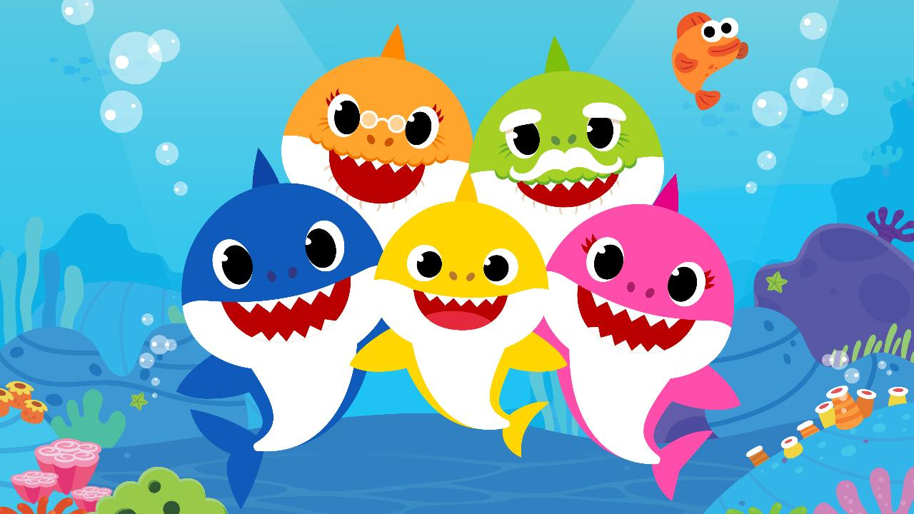 FBN's Cheryl Casone on Nickelodeon announcing plans to turn the popular song 'Baby Shark' into an animated TV series.