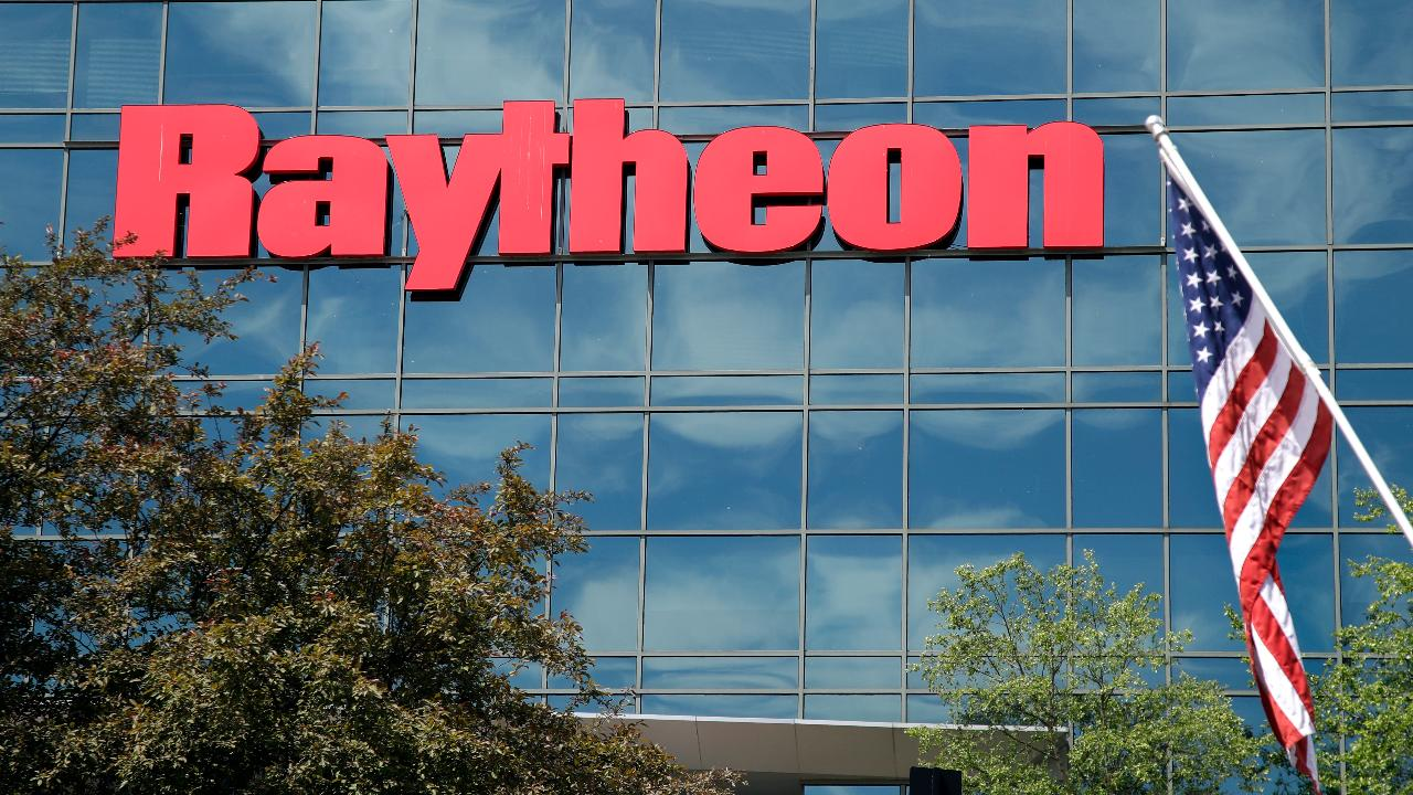 United Technologies CEO Greg Hayes and Raytheon CEO Tom Kennedy on the companies' merger, the deal's impact on jobs and working with the Department of Defense.