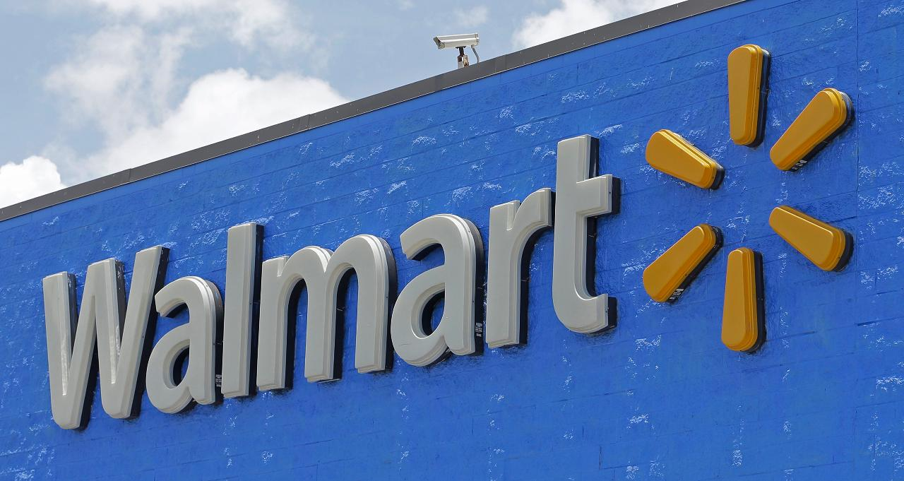 Rep. Ro Khanna (D-Calif.) discusses why Walmart should pay its employees a minimum of $15 per hour.