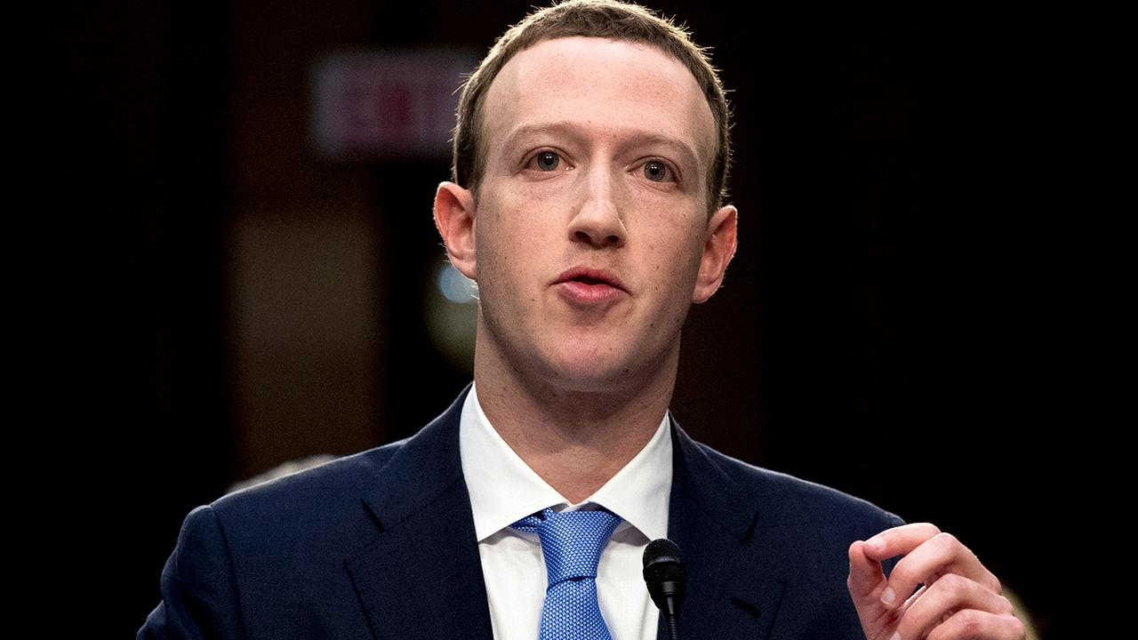Disruptive Tech Research founder Lou Basenese on Facebook CEO Mark Zuckerberg knowing of privacy issues on the platform.