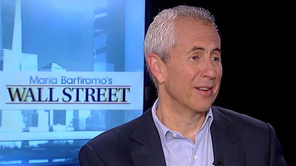 Union Square Hospitality Group CEO Danny Meyer talks to FOX Business' Maria Bartiromo about his growing restaurant empire.