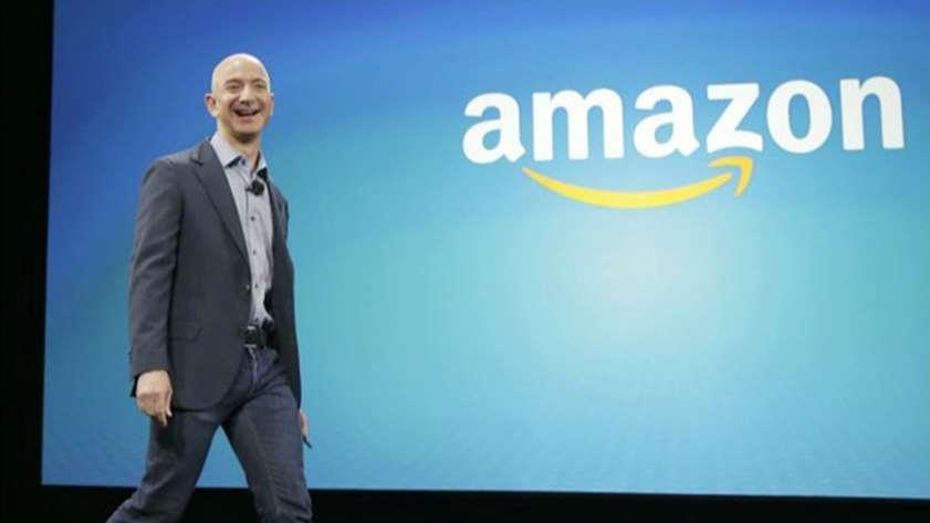 FBN's Liz MacDonald on an animal rights' activist interrupting Amazon CEO Jeff Bezos during a conference in Las Vegas.