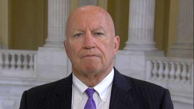 Rep. Kevin Brady, R-Texas, on reports on attacks on two tankers in the Gulf of Oman, the Republican tax reform legislation, efforts to rein in government spending, tariffs and USMCA.