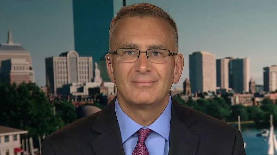 ObamaCare architect supports Biden's plan to expand the Affordable Care Act