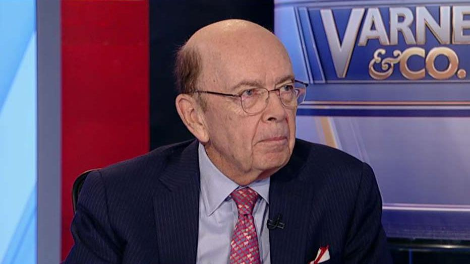 Commerce Secretary Wilbur Ross on the budget deal, the U.S. economic outlook, the Trump administration's trade talks with China and concerns of a potential U.S. recession in 2020.