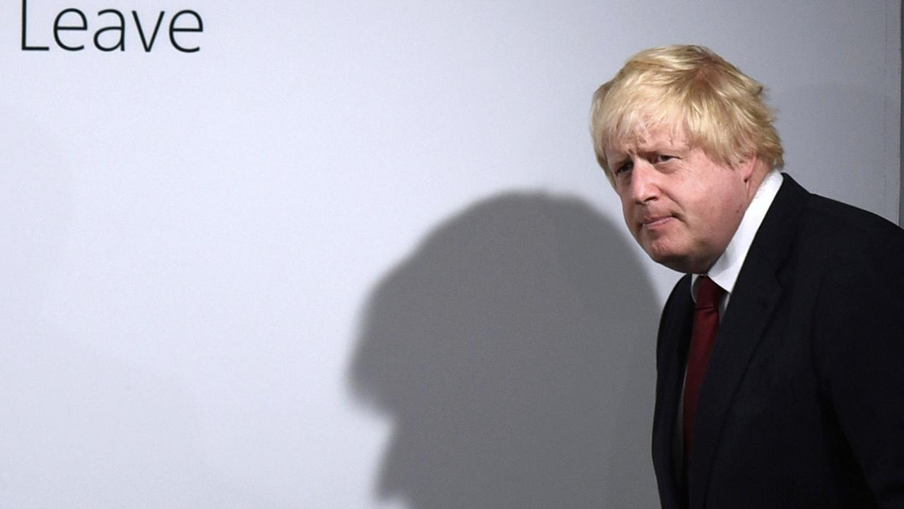 Heritage Foundation's Luke Coffey on new British Prime Minister Boris Johnson's impact on Brexit.