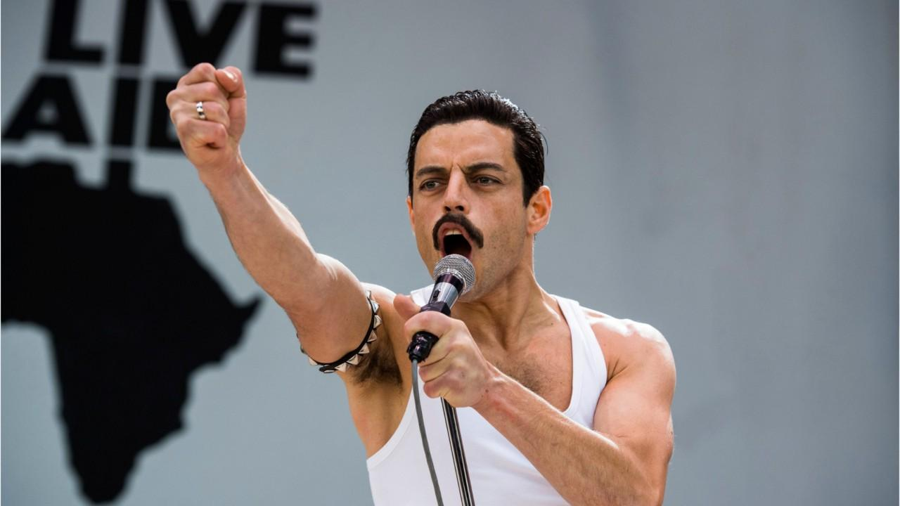 From 'Bohemian Rhapsody' to 'Ray,' films based on a true story really pull in the money at the box office.