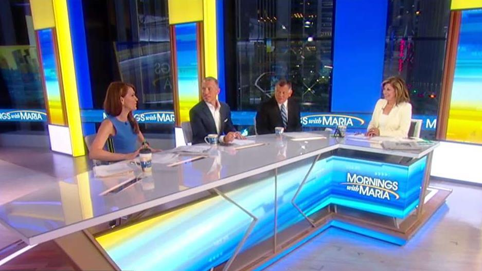 FOX News re-signs FBN anchor Maria Bartiromo to a new multi-year deal