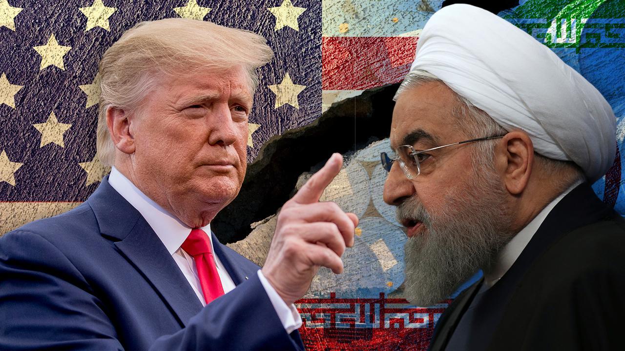 Iran is off their game: Gen. Jack Keane