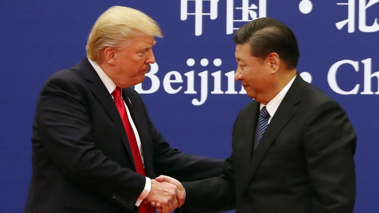 Eurasia Group President Ian Bremmer on U.S. trade tensions with China.<br>
