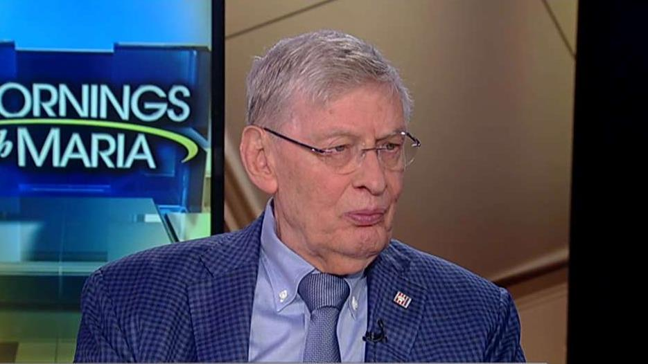 Former MLB Commissioner Bud Selig on the fallout from the steroid crisis in baseball, Barry Bonds and Pete Rose.