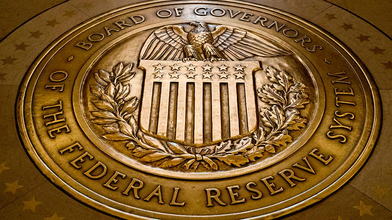 Former Philadelphia Fed President Charles Plosser on the outlook for Federal Reserve policy and the U.S. economy.