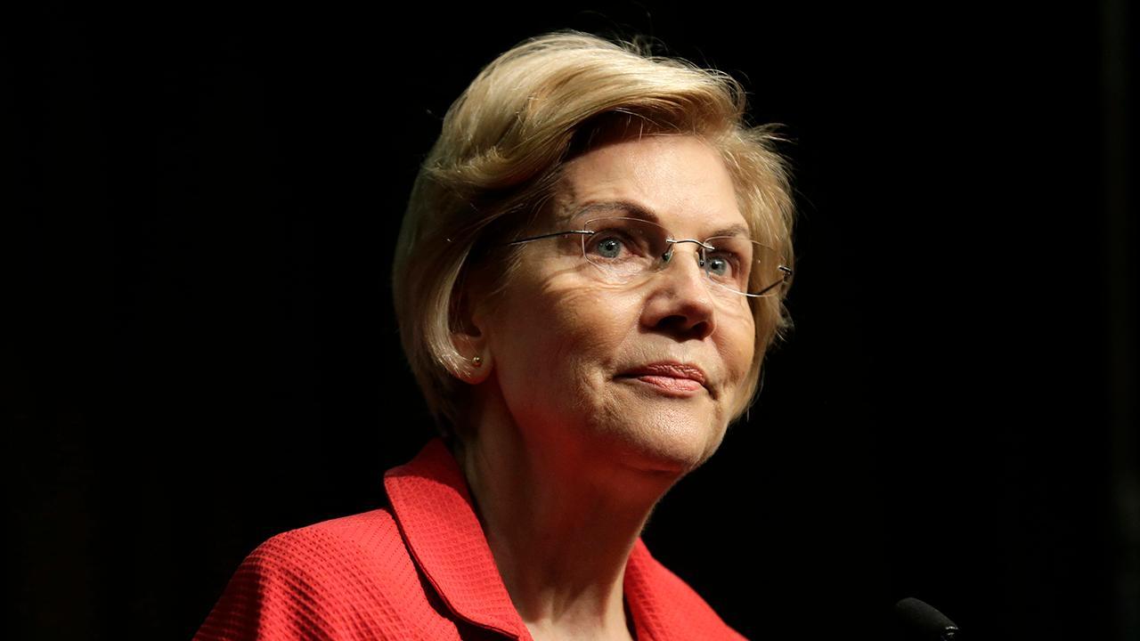 AOC, Elizabeth Warren question Shopko's owner on severance pay