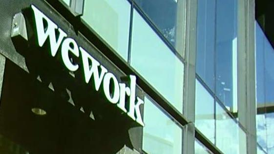 Office space company WeWork is reportedly aiming to go public in September.