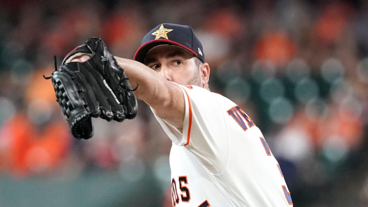 Genesco Sports CEO John Tatum on Astros pitcher Justin Verlander's allegations of the MLB 'juicing' baseballs.