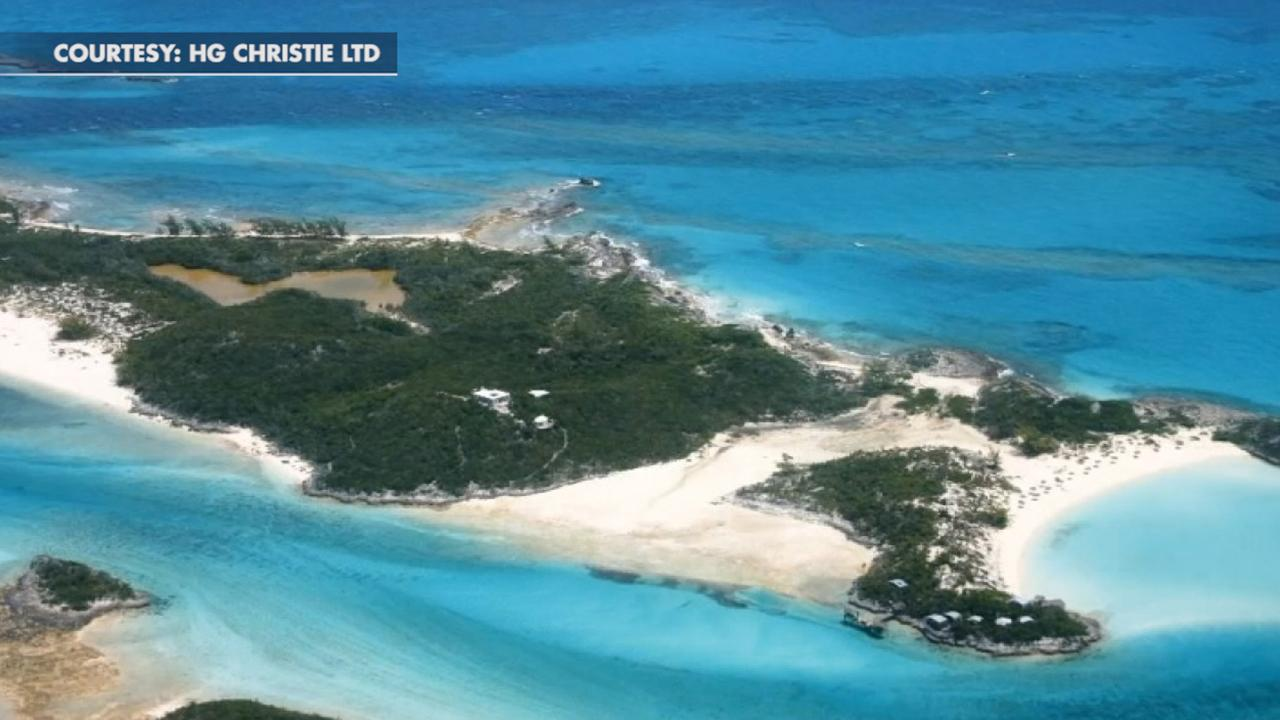 Morning Business Outlook: Private 35-acre Saddleback Cay Island in the Bahamas, which was featured in the failed Fyre Festival's promotional video, on the market for $11.8 million; Tesla reports over 95,000 cars were delivered during the company's second quarter.