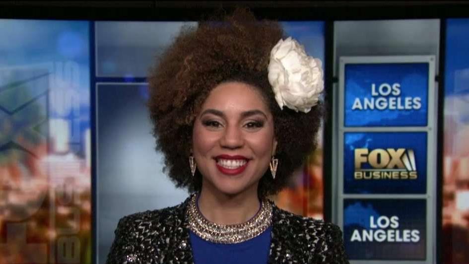 Singer Joy Villa and #WalkAway Campaign founder Brandon Straka on the new campaign urging voters to 'walk away' from Democratic Party.